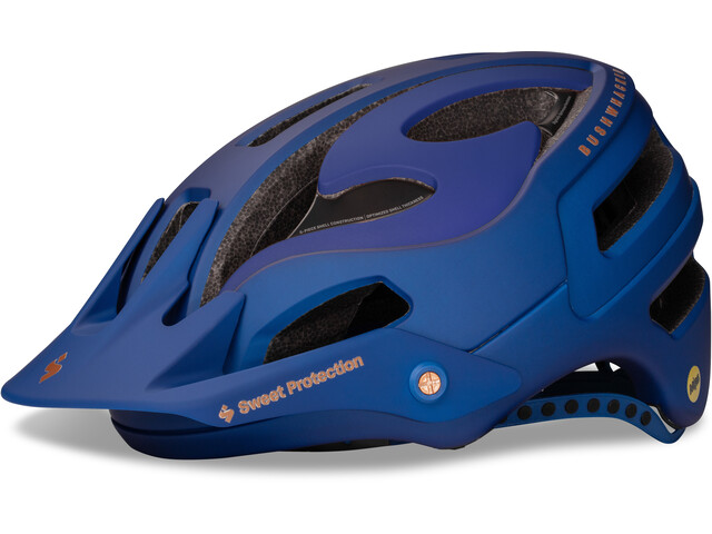 Sweet Protection Bushwhacker II MIPS Helmet matte navy
